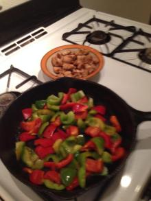 CookinPeppers
